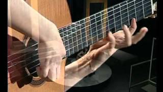 el marabino (valse venezolano) - guitarist Kim Chung