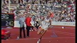 Patrik Sjöberg slår Världsrekord 1987
