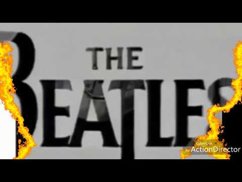 You Really Got A Hold On Me♪ The Beatles