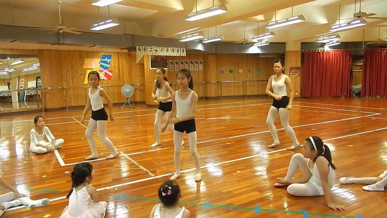 30 Oct.2015 週五品格舞蹈團 練習 A