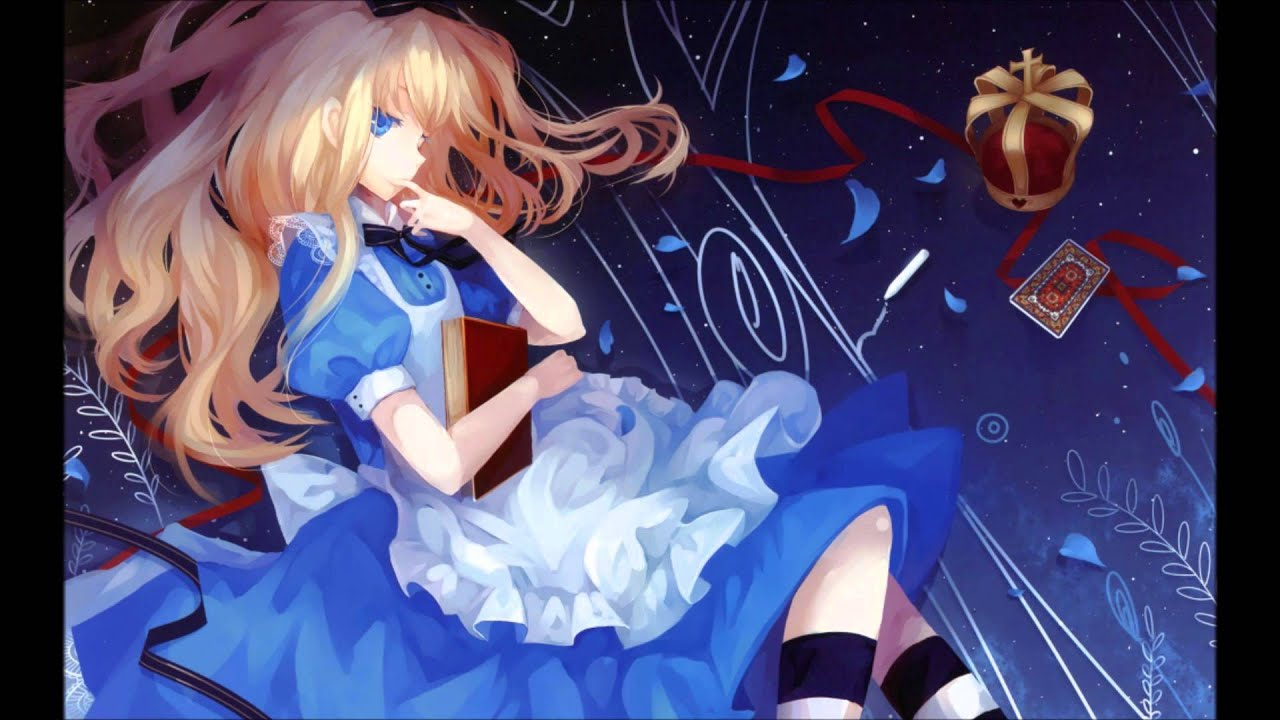 Nightcore king of anything youtube - Anime background for youtube ...