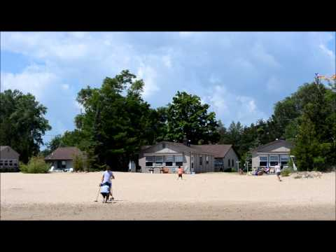 Thomas' Parkside Cottages Movie 2014