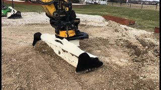 3D 3DX Gps bobcat/excavator