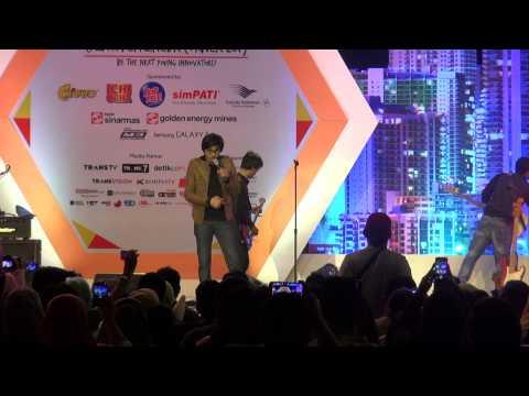 Sheila On 7 - Lapang Dada (Live at Creativepreneur Corner 2015)