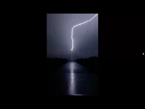 Attn SILVER INVESTORS: lightning has struck the clocktower