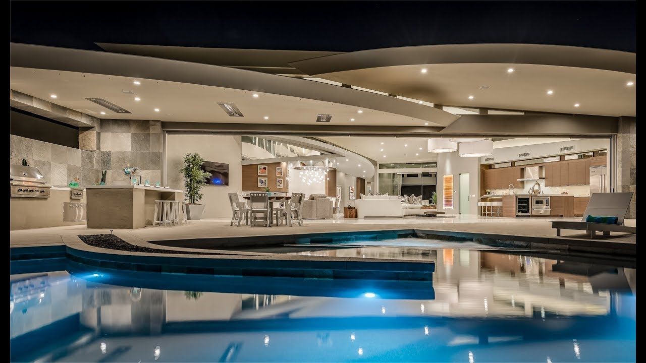 home from the future modern contemporary futuristic home by brian fosterhome from the future modern contemporary futuristic home by brian foster