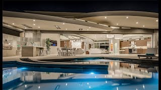 Home From The Future - Modern Contemporary Futuristic Home By Brian Foster