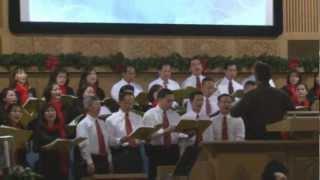 Cùng Hát Ha-lê-lu-gia (Sing Hallelujah) - Ca Đoàn Westminster Baptist