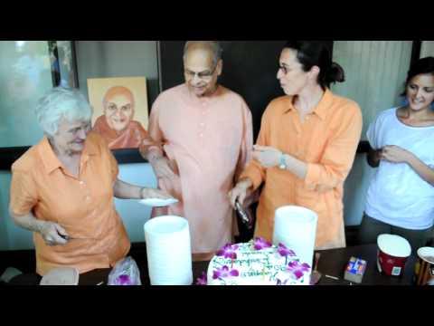 Maharaj's 90th Birthday Celebration 1