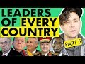 Rulers Of EVERY Country On Earth Part 5 Cyprus Through Eritrea mp3