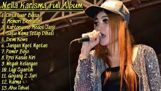NELLA KHARISMA Full Album Bersama LAGISTA Special JANGAN NGET NGETAN