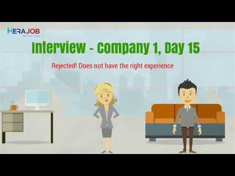 How MeraJob Finds You Better Jobs – SmartProfile™ For A Smart Job Search