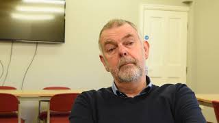 Geoff Miller discusses Lord's 1978, Peter Kirsten and John Wright