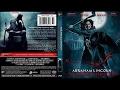 Abraham Lincoln Cazador de vampiros 2012-- Pelicula Completa 2017 ♥Español Latino ♥Benjamin Walker