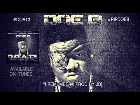 "Doe B ""I Remember"" [Official Audio]"