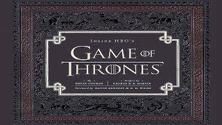 Артбук к фильму Игра престолов (Inside HBO's Game of Thrones)