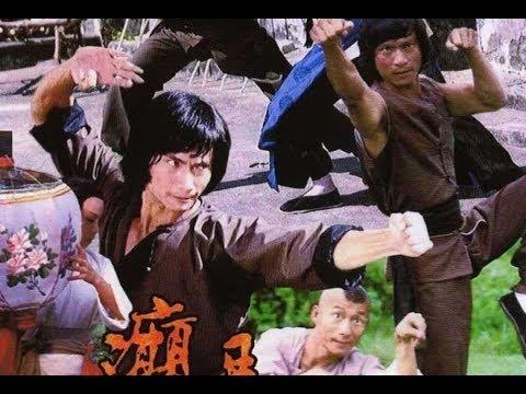 Пылающий храм  (боевые искусства, 1976 год)