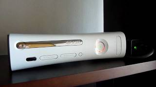 XBOX 360 Jasper 3RLs