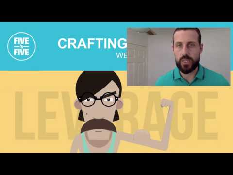 Crafing The Perfect Web Marketing Strategy
