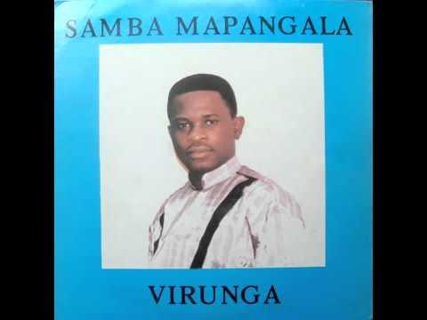 Samba Mapangala & Virunga  Vunja Mifupa