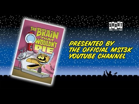 MST3K: The Brain That Wouldn