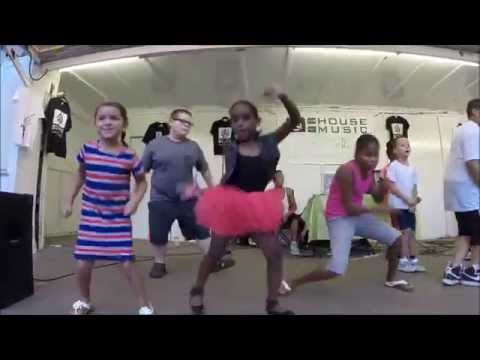 House of Music - Dance Contest (New Bedford)