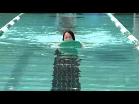 The Y: YMCA Swimming Lessons Commercial