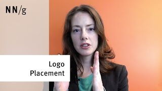 Logo Placement Affects Web Navigation and Brand Recall (Kathryn Whitenton)