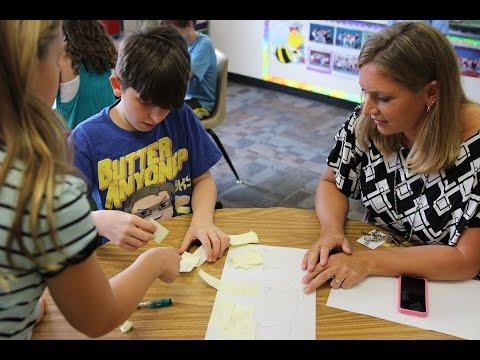 Deer Valley Unified School District: A Unique Teaching Experience