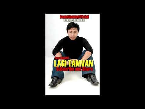 LAGI TAMVAN - Ivan Chadafi - Cover - Jangan Sok Tamvan