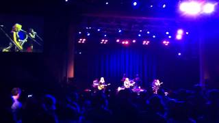 The Bangles (Eternal Flame) -- Oticon Benefit Gala 2013 Thumbnail