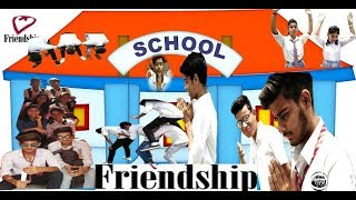 SCHOOL- FRIENDSHIP|| LIFE|| ASHISH TAWAR