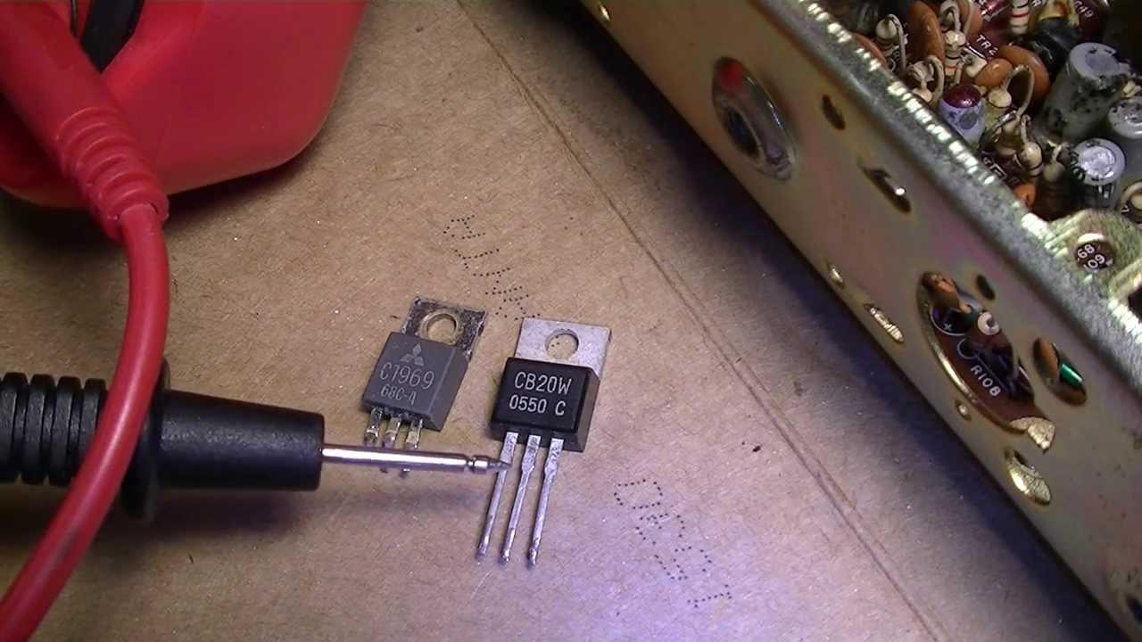 2sc1969 Eleflow Cb20w Testing Tags Schematic Jammer Slot Machine Emp Generator