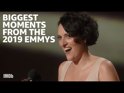 Best Moments From the Emmys 2019 Telecast