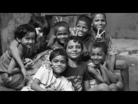 The Underprivileged Children- Bigger Than Life