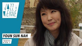 Youn Sun Nah - Jazz à Vienne 2021