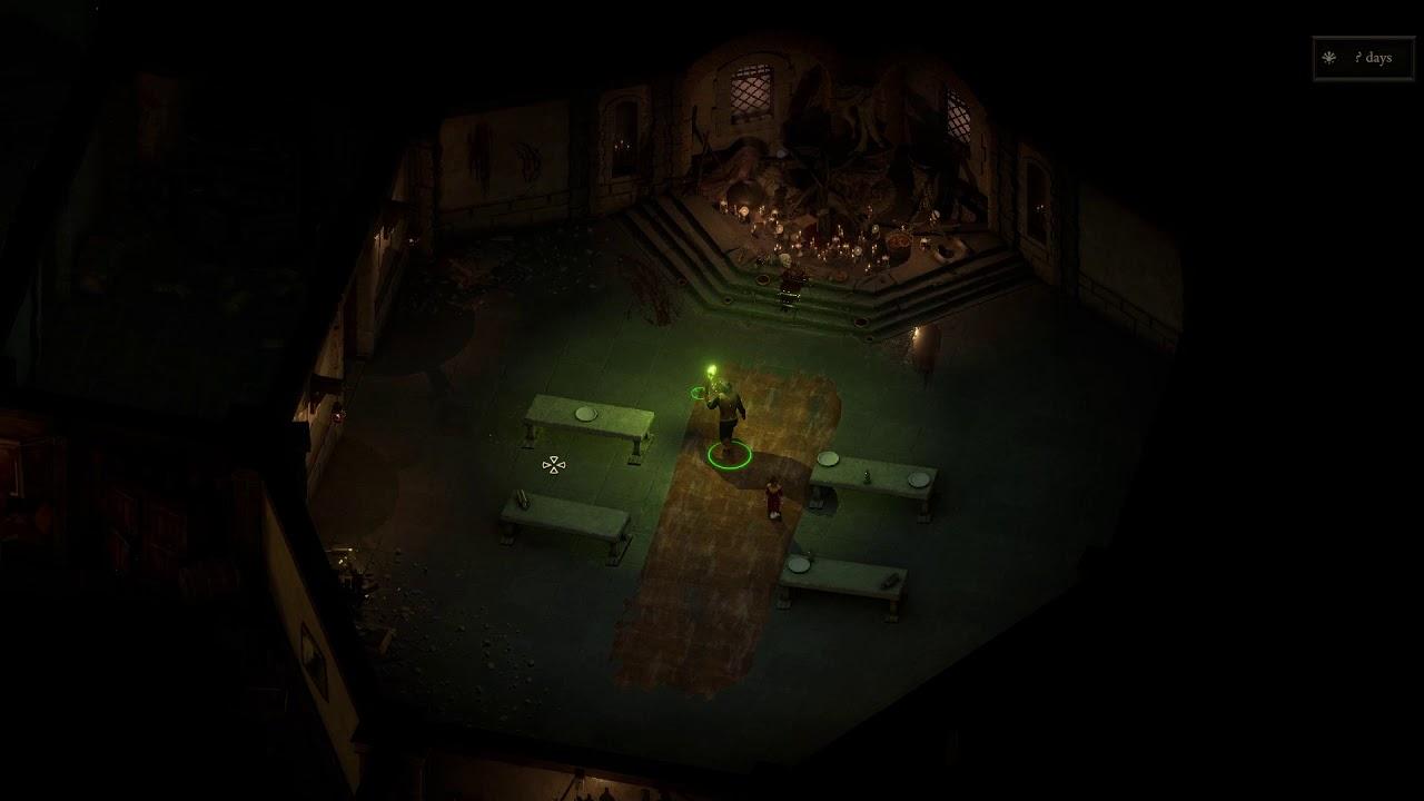2/24.Pillars of Eternity 2 Deadfire The Ultimate - YouTube