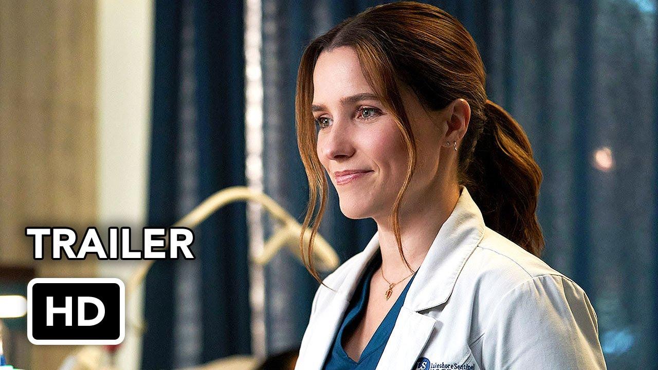 Download Good Sam (CBS) Trailer HD - Sophia Bush, Jason Isaacs series