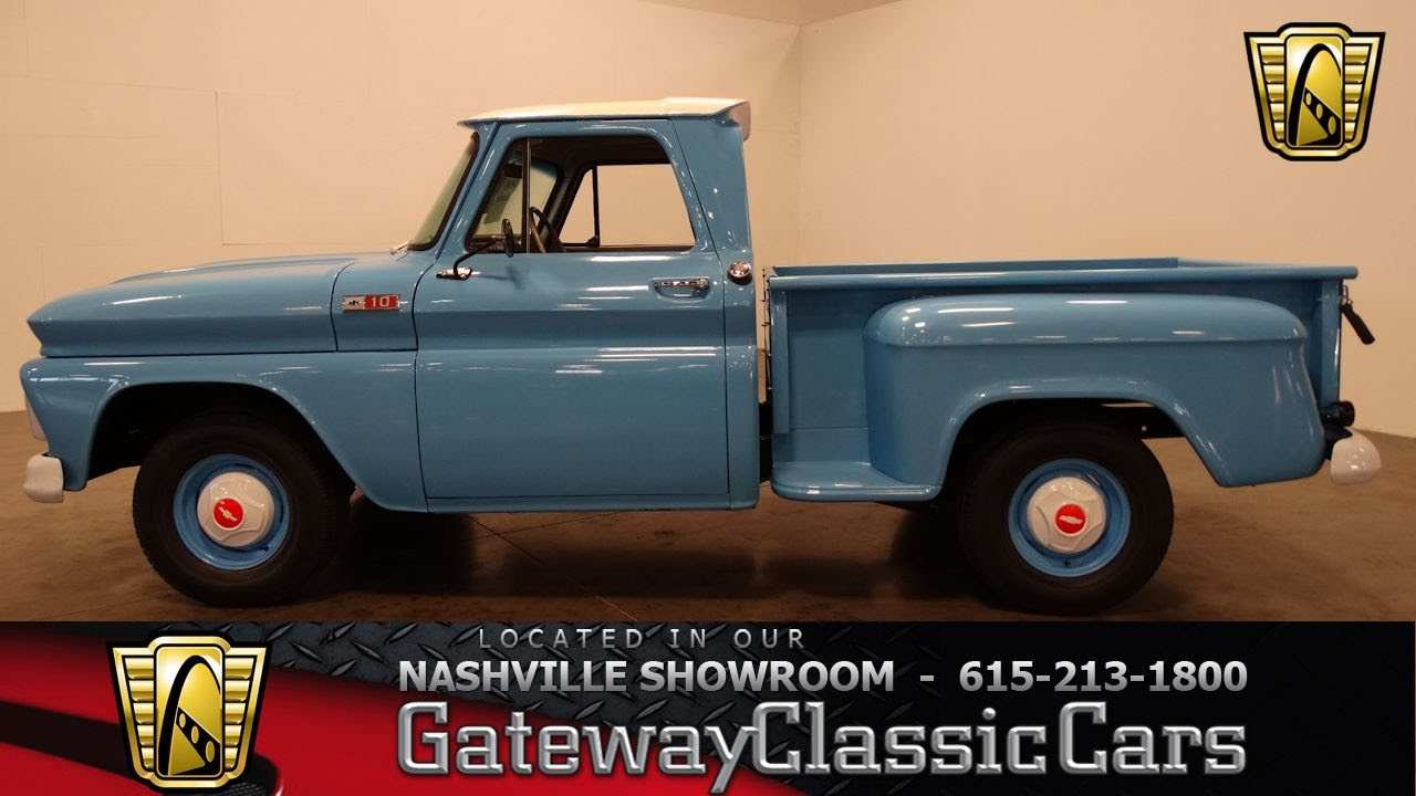 small resolution of 462nsh 1965 chevrolet c10 step side