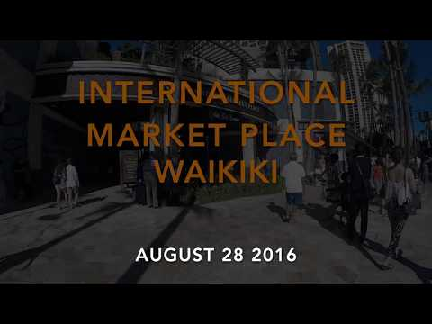 Waikiki International Market Place