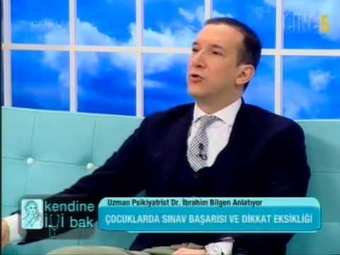 Cine 5 Kendine İyi Bak Dr.İbrahim Bilgen Sosyal Fobi