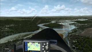 ORBX Freeware : West Wind (7WA3)