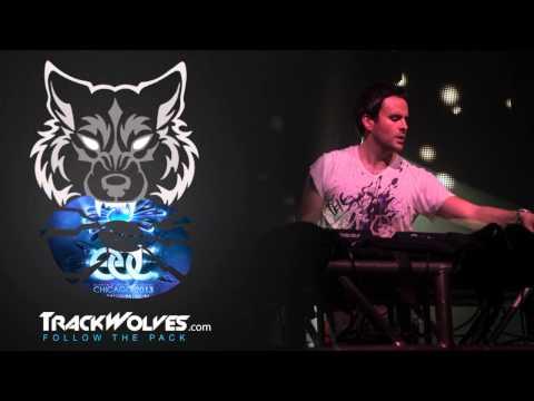 Gareth Emery - Live @ Electric Daisy Carnival [EDC Chicago 2013] - 24.05.2013