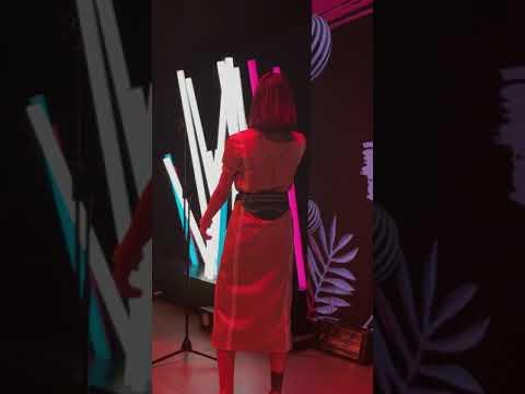 Сюзанна - Москва-Восторг (Adidas Creative Party Live)