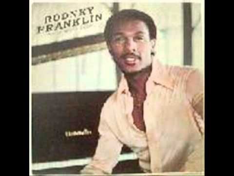 Rodney Franklin - The Groove