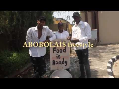 Abobolais freestyle RSDC