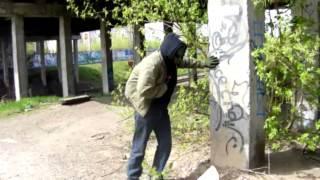 Доктор Кто - Россия (фанатский сериал) - Эпизод 2 часть 2