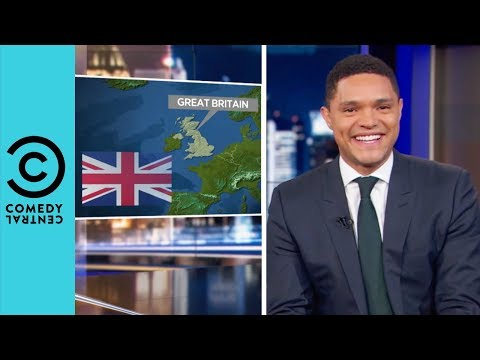 "The Brexit Deal Is ""A Parade Of Poo"" 