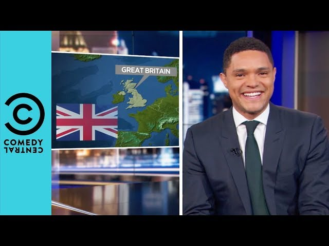 """The Brexit Deal Is """"A Parade Of Poo"""" 