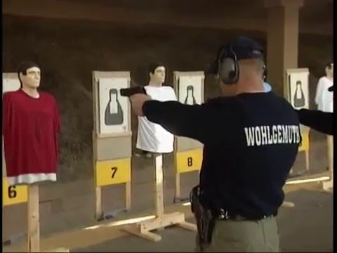 POLICE PISTOLCRAFT ® Part III: The New Paradigm of Police Firearms Training